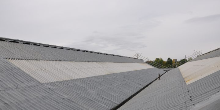 Pitched Roof Stabilisation and Waterproofing – West Midlands